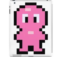 Pixel Jelly Boy iPad Case/Skin