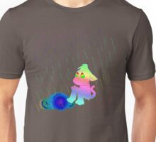 RR Rainbow Rain Unisex T-Shirt