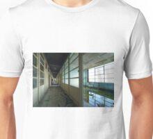 Ateliers Centraux #32 Unisex T-Shirt