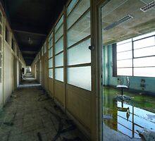 Ateliers Centraux #32 by yanshee