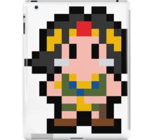 Pixel Kameo iPad Case/Skin