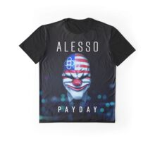 Payday Graphic T-Shirt