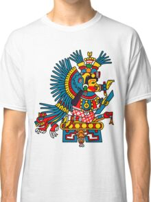 Chiconahui (or maybe Xochiquetzal)  Classic T-Shirt