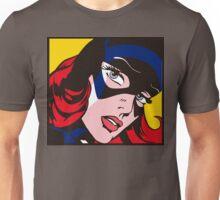 Girl Power 3 Unisex T-Shirt
