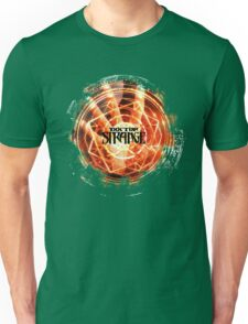 The Power within Magic Unisex T-Shirt