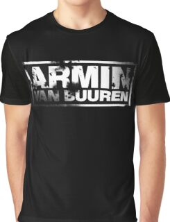 Armin Graphic T-Shirt