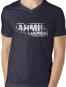 Armin Mens V-Neck T-Shirt
