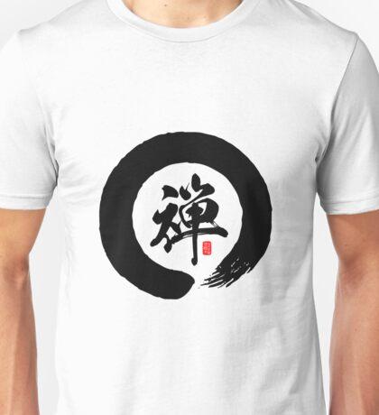 Zen Ensō Unisex T-Shirt
