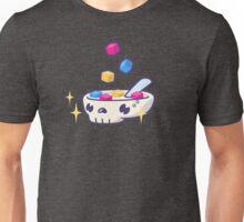 Pixels for Breakfast Logomark Unisex T-Shirt