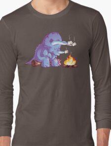 Triceramallows Long Sleeve T-Shirt