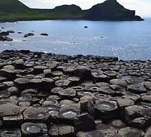Giant's Causeway by reisekind
