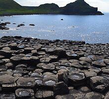 Giant's Causeway by reisekind