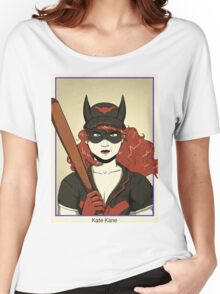 Kate Kane Batwoman Women's Relaxed Fit T-Shirt
