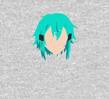 Sinon Face from Sword Art Online Unisex T-Shirt