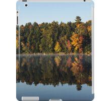 Mirrored Autumn -  iPad Case/Skin