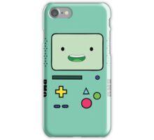 BMO (Adventure Time) iPhone Case/Skin