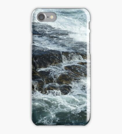 Crashing Waves iPhone Case/Skin