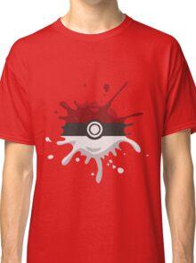 Pokeball Pokemon! Classic T-Shirt