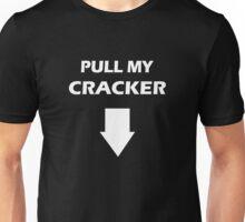 Pull My Cracker - Christmas Unisex T-Shirt