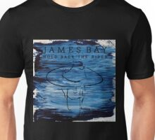 James Bay -  Hold Back the River Unisex T-Shirt
