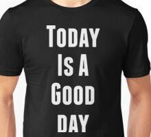 T-Shirt Taeyon IGAB ToDay Is A GooD DAY KPOP Unisex T-Shirt