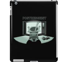 Postresgeist iPad Case/Skin
