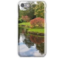 Swiss Garden iPhone Case/Skin