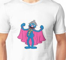 Super Grover Unisex T-Shirt