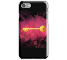 Key iPhone Case/Skin