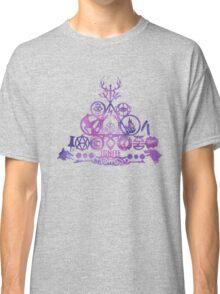 all your book fandoms v2.1 Classic T-Shirt