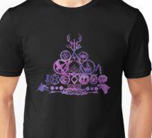 all your book fandoms v2.1 Unisex T-Shirt