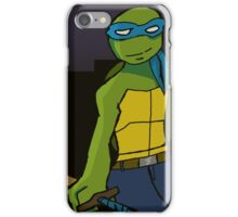 TMNT- Leo iPhone Case/Skin