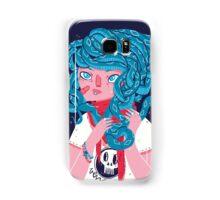 Medusa Samsung Galaxy Case/Skin