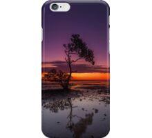 Mangrove Delight - Wellington Point Qld Australia iPhone Case/Skin