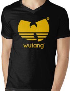 Wtang sports edition (yellow) Mens V-Neck T-Shirt