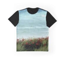 Sea surge. Graphic T-Shirt