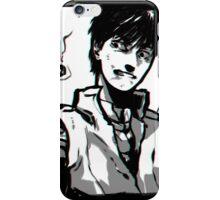 KANEDAAA iPhone Case/Skin