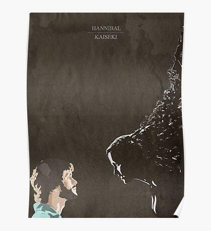 Kaiseki Poster