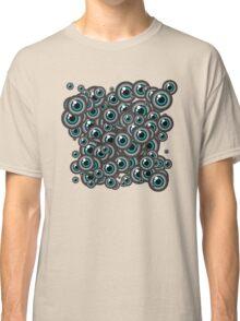 Hypnotize -Eyes, Eyes and Eyes- Classic T-Shirt