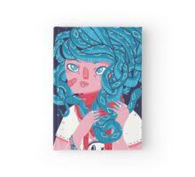 Medusa Hardcover Journal