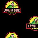 Jurassic Pork by Octochimp Designs