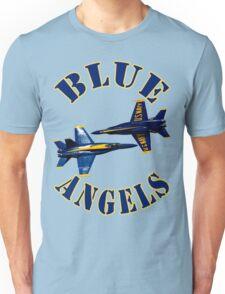 Blue Angels Unisex T-Shirt