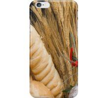 bread basket iPhone Case/Skin