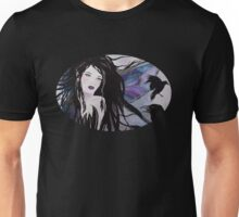 Faery of The Crows Unisex T-Shirt