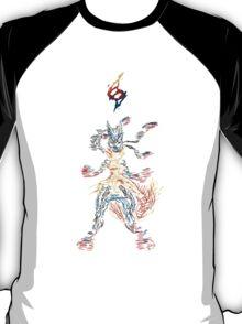 Mega evolution is the way!  T-Shirt
