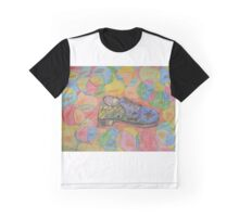 The strangest Shoe Dream of a little child Graphic T-Shirt