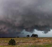 Melbourne Supercell 2010 by Stephen Titow