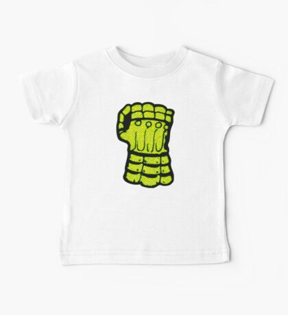Fist of Power Kids Clothes