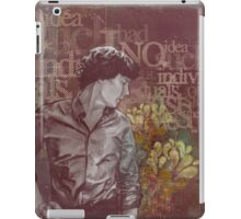 Outside The Stories iPad Case/Skin
