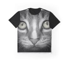 Look into my Eyes... Graphic T-Shirt